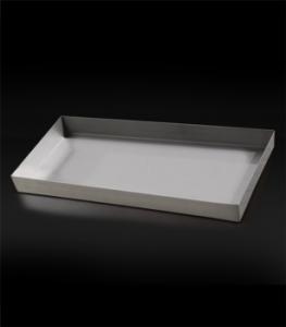 salt tray