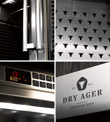 dry ager details